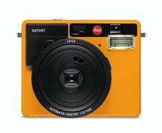 Leica SOFORT ist Fotografie zum Anfassen - das neue Impossible? — FOTOCULT MAGAZIN
