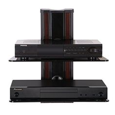 Fenge 2 Tiers Av Shelf Component Wall Mount Shelf Black Bracket Stand Shelf for AV Receiver Component Xbox One/ps4/apple Tv Fenge http://www.amazon.com/dp/B015QSP4BU/ref=cm_sw_r_pi_dp_nxYlwb0JB53CG