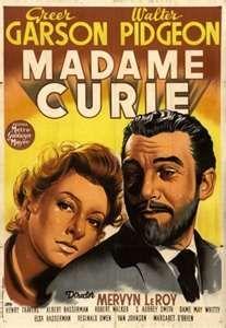 Madam Curie, 1944