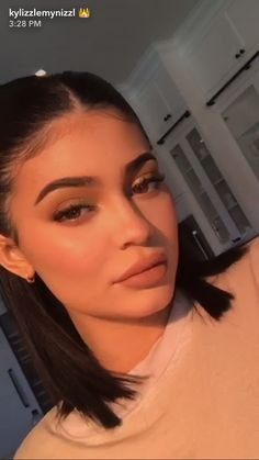 In worse conditions, it is going to be sensible to seek advice from your doctor. You're my small boy and I do hope that that small boy goes on to deve. Kyle Jenner, Kylie Jenner Outfits, World Most Beautiful Woman, Kendall And Kylie, Hairline, Kardashian, Casual Outfits, T Shirts For Women, Womens Fashion