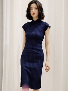 Dress P, Party Dress, Custom Made Clothing, Cheongsam, Traditional Dresses, Designer Dresses, Nice Dresses, Fashion Outfits, Women's Fashion