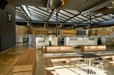 industrial interior design ideas   Industrial Office Design Ideas with Simple Decoration / Pictures ...