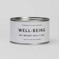 WELL-BEING | THE STATE OF BEING COMFORTABLE, HEALTHY AND HAPPY
