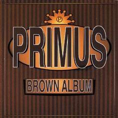 Amazon.com: Brown Album: Music