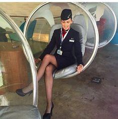 ✈️ @pippaoconnor ✈️ • • • • #fa #cabincrew #cabincrewgirls #crewlife #crew #uniform #topcabincrew #stewardess #jetlagged #flightattendant #cabincrewlife #aviation #dreamjob #airhostess #aircraft #flygirl #crewfie #flightattendantlife #airport #bestjob #abovetheclouds #jetlag #boeing #airbus #wings #travel