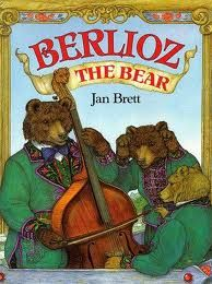 Children's books to use in the music classroom