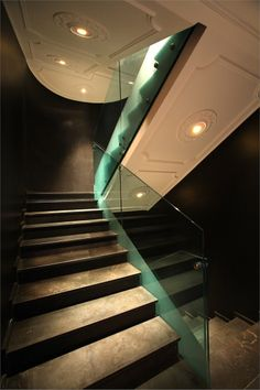 Hotel Milano Scala   Staircase Inspiration
