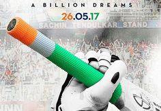 Sachin Tendulkar Biopic A Billion Dreams On 26Th May