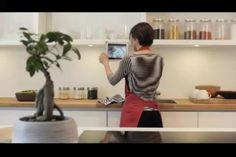 XVIDA Boomerang- Perfect iPad Kitchen Stand! #iPad #tech #appleaccessories #kitchenstand
