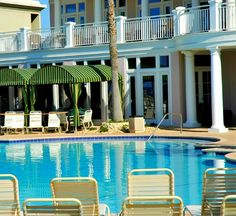 Beach Club in Fort Morgan Alabama, near Gulf Shores – kids will love the planned activities at this all-inclusive resort.