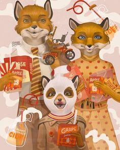 70 Best Fantastic Mr Fox Images In 2020 Fantastic Mr Fox Mr Fox Wes Anderson Films