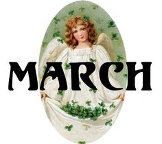 March - Some Fun, Some Unusual and Some Strange (holidays & celebrations)