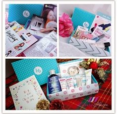 Bellabox Christmas 2014 Quarterly Review is Out! Hello Sunshine, with the festive season kicking in, are you all prep up for your year-end parties? Ringing in the Christmas cheer, here is our 4th quaterly review for the #bellabox beauty boxes! #beautybox #bbloggers #beautyproducts #skincare #christmas2014 #xmas2014 #shopping