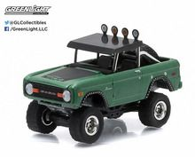 Greenlight 1:64 All Terrain Series 3 1976 Ford Bronco