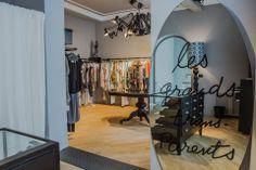 Quintessence Firenze - TRIBECA factory #tribecafactory #storedesign #storeinterior #interiors #quintessence #store #firenze