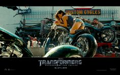 Megan Fox Transformers 2 Still - This HD N/A wallpaper is taken from N/A Transformers: Revenge of the Fallen. Played by Shia LaBeouf, Megan Fox, Josh Duhamel, Tyrese Gibson. This Action, Adventure, Sci-Fi N/A plot storyline is about: Sam Witwicky leaves the Autobots behind for a normal life. But when his mind is filled with... - http://muviwallpapers.com/megan-fox-transformers-2-still.html #2, #Fox, #Megan, #Still, #Transformers #Movies