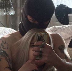 Harvey if u see this, buy a balaclava please Badass Aesthetic, Daddy Aesthetic, Couple Aesthetic, Bad Girl Aesthetic, Aesthetic Grunge, Fille Gangsta, Gangsta Girl, Relationship Goals Pictures, Cute Relationships