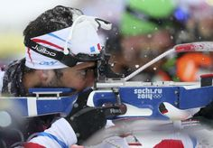 Martin Fourcade Winter Olympic Games, Winter Olympics, Baseball Cards, Sports, Hs Sports, Sport