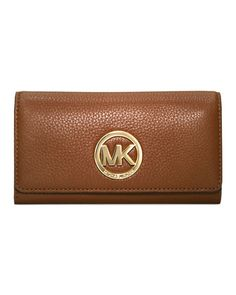 MICHAEL Michael Kors Fulton Carryall. Gotta have the matching wallet