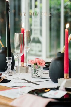 Bold and Beautiful: How to host your 'Gals' for Galentines Day Girlfriends, Party Favors, Celebration, Friendship, Stationery, Bloom, Invitations, Candles, Table Decorations