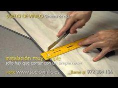 Suelo fácil instalar. Suelo de vinilo sistema click. ENCUENTRALO EN MASSINNI, QUITO ECUADOR TELF. 0980106434