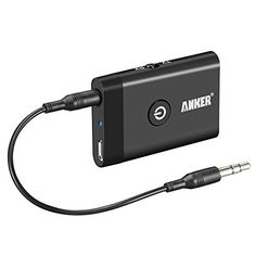 Anker 2-in-1 3.5mm Bluetooth Audio Transmitter Receiver /... https://www.amazon.com/dp/B00E174RTS/ref=cm_sw_r_pi_dp_x_FYryyb13J4A56