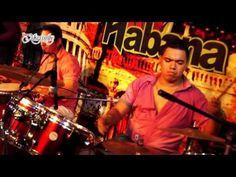 Cubasoyyo: Orquesta Mayimbe - La fama se te fué pa la cabeza (VIDEO EN VIVO 2015)