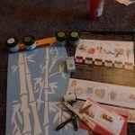 Marabu Colour your dreams http://marabu.com/k/cydsort #Marabu #Colouryourdreams #Bamboo #Bambus