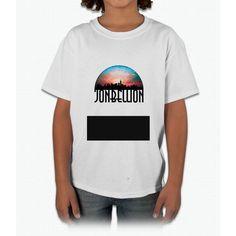 Jon Bellion New York Soul Young T-Shirt