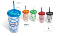 Twister Cup - Corporate Gifts - Drinkware on http://www.ignitionmarketing.co.za/corporate-gifts