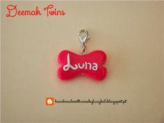 Deemak Twins: Placa para cadelinha