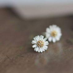 #earring #flower