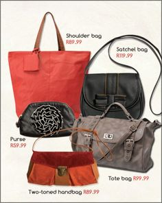 5c1f8c7e05d Handbags and purses are an essential part of your wardrobe. Love the  tangerine shoulder bag