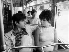 Zur Sache Schätzchen, Dtld 1968- mit Uschi Glas