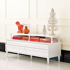 West Elm Paul Loebach Credenza I'm loving this right now!