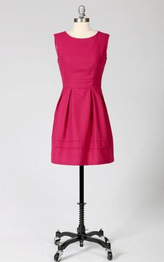 """""""Jackie O."""" dress from Tulle"""