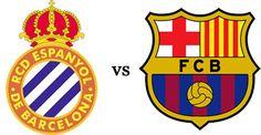 Sportvantgarde's blog. : Espanyol-Barcelona Preview: Hosts hoping to derail...
