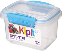 Stevens are the kitchen and cooking specialists - big range and savings. 43 Stores nationwide or delivered to your door. Sistema Containers, Gifted Kids, Diy For Kids, Lead Free, Freezer, Microwave, Dishwasher, Range, Shapes