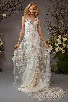 Elizabeth Fillmore // Fall 2014 Bridal