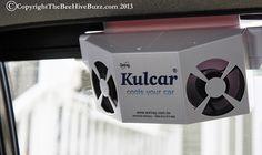 car fan breeze - Google Search Car Cooler, Electric Fan, Breeze, Cool Stuff, Google Search, Electric Cooling Fan