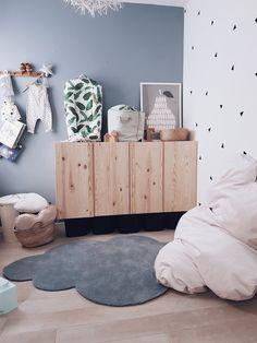 Zaspala sam u 4 ujutro. Imala sam takav pritisak u Nursery Room, Kids Bedroom, Trendy Bedroom, Bedroom Decor, Home And Deco, Fashion Room, Kid Spaces, Kids Decor, Room Inspiration