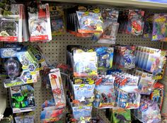 Big Lots Toys For Boys : Big lots sightings  the fighting th