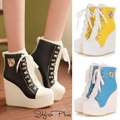 Fashion Shoes - I Love Shoes, Bags & Boys
