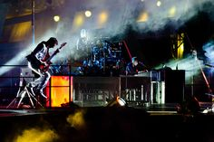 26 Best Muse Live pics images in 2012 | Muse live, Muse