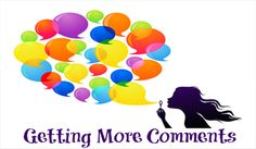 Daily Blog: Getting More Comments on Your Posts http://howtomakemoneywithempowernetwork.com/getting-more-comments/