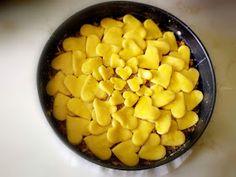 receptyywett : Babkin jablkový koláč Cantaloupe, Mango, Fruit, Milan, Food, Manga, Essen, Meals, Yemek