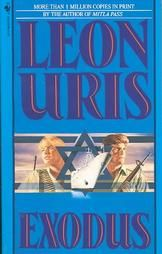 loved it so much in high school...that I think I've read all of Uris' books except one or two