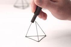 LIX 3D Printing Pen