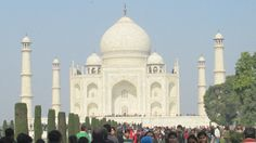 World Tourism Day: Visit Taj Mahal, other monuments for free on September 27 / 2015 same day agra tour from delhi by car