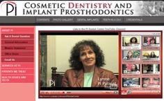 Cancer survivor discusses dental implant treatment